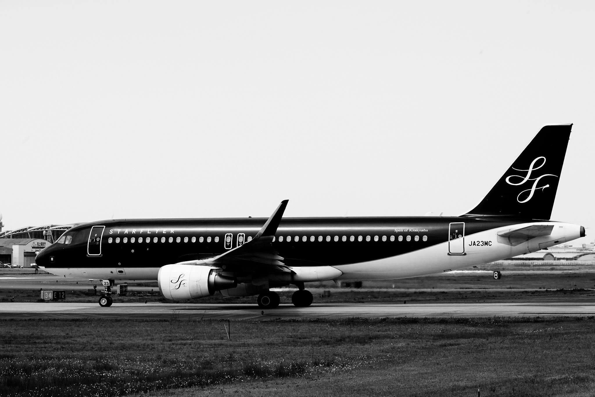 星悅航空 10月開航台北-日本的福岡、北九州以及中部(名古屋)